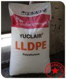 LLDPE/韩国现代/UJ814/阻燃级/线型聚乙烯
