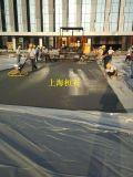 山西長治彩色透水混凝土應用的突出成效 生態透水地坪材料膠結料廠家太原地坪