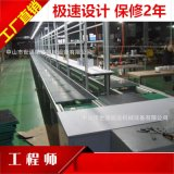 高压清洗机生产线 水泵流水线 装配线