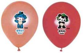 广告小气球
