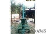 养殖厂用饲料提升机|螺旋输送机的应用范围|养殖喂料设备