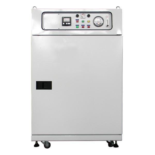 溫度達250℃專用百級無塵烘箱