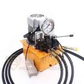 铁兵牌 DBD750-DS3 三油路电动  压油泵