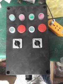 防水防尘防腐控制箱(FXK)