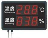 STR823M大屏温湿度计