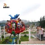 上海游乐设备冲浪旋艇 景区游乐设备