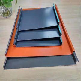 镀铝锌含量150克 AZ150g彩钢压型板