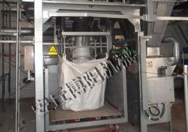 氮化钙吨包装秤 粉体吨袋包装机直销厂商