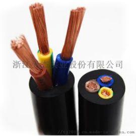 CCCRVV电源线 天杰3*2.0mm2电源线