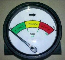 天然气差压表