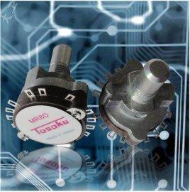 电子手轮专用波段开关,轴选开关,倍率开关MR8D,3档5档6档