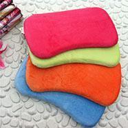 0-3岁初生宝宝枕头 婴儿定型枕纠正防偏头 新生幼儿童记忆枕