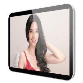 42寸苹果款  广告机42寸壁挂式单机版广告机