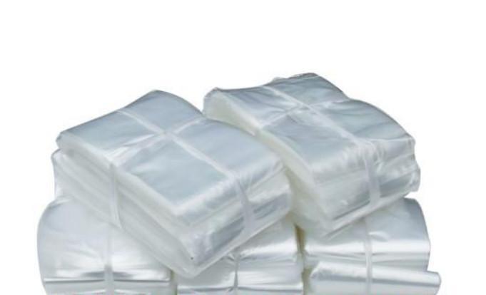PE光身膠袋 LED日光燈管透明PE袋 1.2M燈管包裝袋