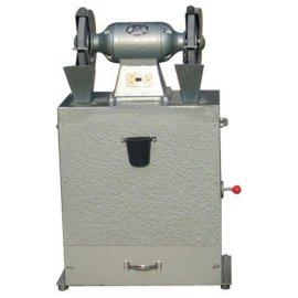 西湖除尘式砂轮机 安全环保型砂轮机 吸尘砂轮机
