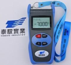国产 泰驭自产手持式光功率计TY-8002(TY-8003英文)