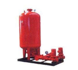 卧式隔膜式气压罐工作原理