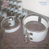 江蘇瑞源 廠家直銷加熱器 廣益加熱器 電加熱器 陶瓷加熱器 陶瓷圈加熱器