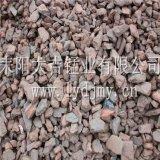 18%以上鋼鐵廠洗爐用錳礦