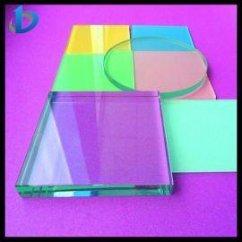 供应电子电器用1-19mm钢化玻璃