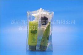 深圳pvc化妆袋