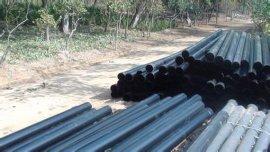 河北万达牌热浸塑钢管N-HAP型32-219热浸塑线缆保护套管
