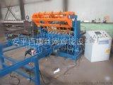 钢笆片排焊机建筑脚手架焊网机 建筑钢笆片排焊机 钢筋网片焊网机