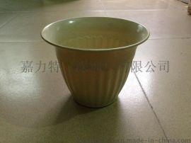 5 inch 环保植物纤维花盆 biodegradable pots