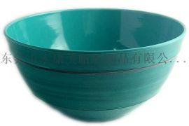 BW1010 精美圆形美耐皿沙拉碗