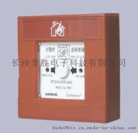 西门子 MT340 分布式智能手动报 按钮