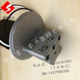 光缆金具厂铝合金接头盒光纤接续盒曲阜鲁电
