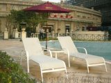 馨宁居TY-12户外泳池躺椅休闲躺椅午休躺椅沙滩躺椅