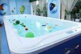 儿童生活馆游泳池加盟