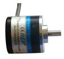 厂家直销BQH-12ZD跑车防护装置用本案行旋转脉冲编码器