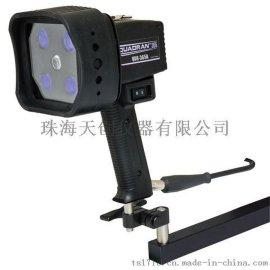美国原装进口QDR-365BLA高强度LED便携式紫外线灯