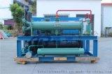1噸冰磚機價格,3噸冰磚機每塊冰重25公斤,5噸塊冰機設備