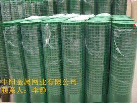 中阳公司 荷兰网 浸塑电焊网 养殖围栏网