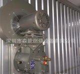 MAXON麦克森EB3 EB4线型燃气燃烧器