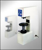 杭州上材HBE-3000A电子布氏硬度计