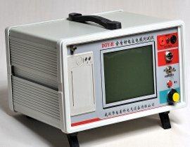 华电高科DGY-H全自动电容电感测试仪 电容电流测试仪 高压试验设备