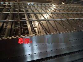 倉庫貨架專用鋼格板/不鏽鋼齒型防滑鋼格板