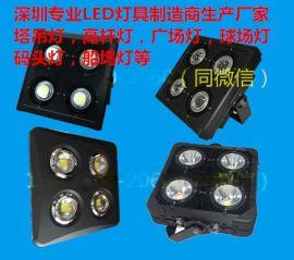 市场上做工业企业的厂商为什么来选择LED工矿灯作照明