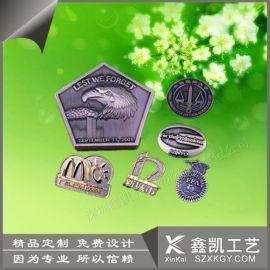 立体浮雕金属工艺品 专业定做生产厂家,免费设计,品质精美