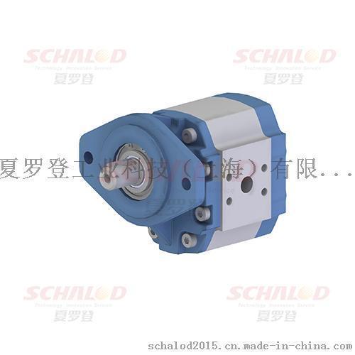 夏羅登優勢供應Jtekt HPI齒輪油泵