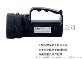 BAD301防爆强光工作灯,充电强光工作灯