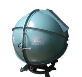 虹谱中山测光通量积分球 LED光强测试 积分球