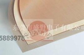 PTFE高温漆布(焊布)