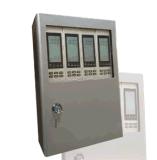寧夏銀川SNK6000型(巡檢式)可燃氣體報警控制器