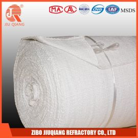 厂家供货陶瓷纤维布用在防火卷帘门上