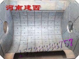 长城js750搅拌机衬板叶片搅拌臂刮板轴头密封配件大全